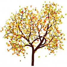 Autumn Clip Art 48