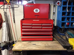 100 Snap On Truck Tool Box Top Chest Chase Road Pirate4x4Com 4x4 And Off