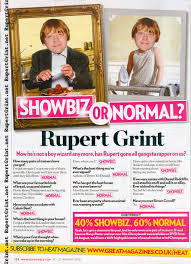 100 Rupert Grint Ice Cream Truck Archives Page 31 Of 83 MagicalMenageriecom