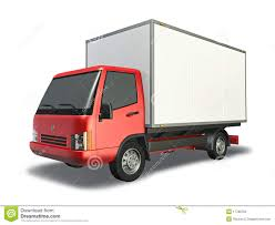 Small Truck Stock Illustration. Illustration Of Vehicle - 17788795