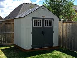 Suncast 7x7 Shed Accessories by Sheds Rubbermaid Sheds 7x7 8x10 Storage Shed Rubbermaid Sheds
