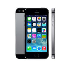 Refurbished Apple iPhone 5S 16GB Space Gray LTE Cellular T Mobile
