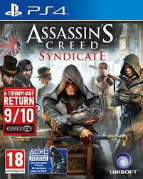 Assassins Creed Syndicate 10 Updates We Need
