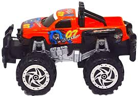100 Big Toy Trucks RR S And Things For Boys Wheel Super Power Pickup
