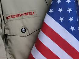 Cub Scout Committee Chair Patch Placement by Who Should Wear A Boy Scout Uniform Scouter Mom