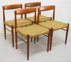 Mid Century Teak And Seagrass Danish Style Dining Chairs   Layer ... Danish Midcentury Modern Rosewood And Leather Ding Chairs Set Of Scdinavian Ding Chairs Made Wood Rope 1960s 65856 Mid Century Teak Seagrass Style Layer Design Aptdeco 6 X Style Room Chair 98610 Living Room Fniture Replica Wooden And Rattan 2 68007 Pad Lifestyle Herringbone Sven Ding Chair Sophisticated Eight Brge Mogsen In Vintage Market Weber Chair Weberfniturecomau Vintage Danish Modern