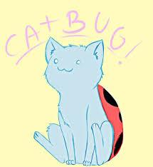 48 Best Catbug Images On Pinterest