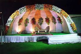Flowers Decoration For Weddings Stages 30 Wedding Stage Ideas