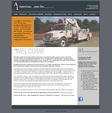 100 Used Service Trucks Owler Reports American Crane Stellar Signs Letter Of