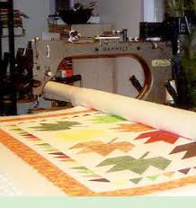 Longarm Quilting Finishing Services Dragonfly Longarm Quilting