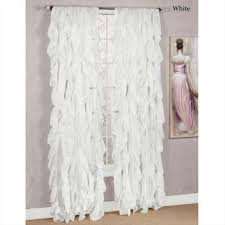 Walmart Lace Kitchen Curtains by Curtains White Kitchen Walmart With Cute Pattern For Easy Style