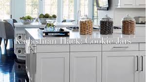 Kardashian Inspired Cookie Jars