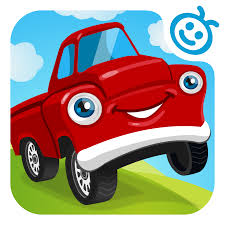 Crazy Trip: Create A Truck Driving Game - By A+ Kids Apps ...
