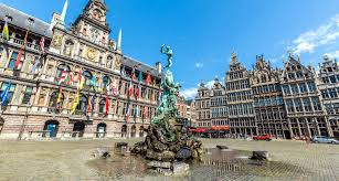 100 Where Is Antwerp Located Enjoy Our Hotels In Belgium Radisson Hotels