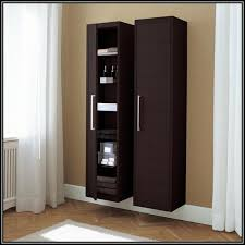 elegant bathroom with storage cabinets with doors walmart cabinets