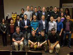 Asu Help Desk Jobs by Entrepreneurial Engineers Shine At Eseed Demo Day