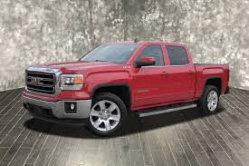 Pre-Owned 2014 GMC Sierra 1500 SLE Crew Cab Pickup In Portage #P5725 ... 2014 Gmc Sierra Is Glamorous Gaywheels Vehicle Details 1500 Richmond Gates Honda Preowned Sle Crew Cab Pickup In Euless My First Truck Sierra Slt Z71 4x4 Trucks Athens Standard Bed For Sale Malden Boise 3j1153a At Allan Nott Lima Carpower360 4d Mandeville Certified Road Test Tested By Offroadxtremecom Youtube