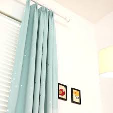 light blue curtains teawing co