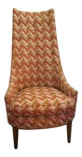 Adrian Pearsall Style Lounge Chair Final Markdown 1 Of A Pair