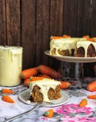karottenkuchen ohne mehl kochlöffeljunkies kuchen cupcakes
