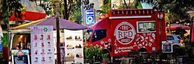 100 Buttermilk Food Truck Cobain Yuk 6 Hits Di Malang
