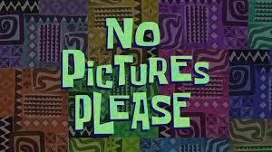 That Sinking Feeling Spongebob Transcript by No Pictures Please Transcript Encyclopedia Spongebobia