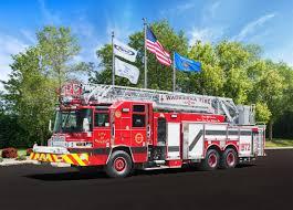 100 Pierce Trucks City Of Waukesha Fire Department Aerial