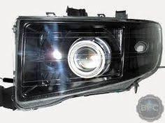 2006 2014 honda ridgeline custom halo headlights buy hid retrofit