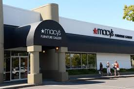 Macy s stores in Bellingham not on closure list