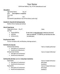 Example Of Resume Awards Together With For And Acknowledgements Examples Best Honors Maker