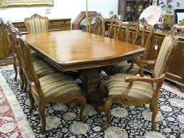 Early American Dining Room Chairs Furniture Nice On