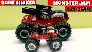 BONE SHAKER 1:24 Scale Monster Jam Truck - Clipzui.com Pictures Of Monster Trucks Save First Female Cadian Truck 2011 Jam Series Hot Wheels Wiki Fandom Powered By Wikia Shark Shock Diecast Vehicle 124 Scale Sonuva Digger Vs Wreak Carro Attack Road Rippers Youtube Remote Control Wwwtopsimagescom 164 2pack Vs Amazoncouk 2002 Original Grave With Pinewood Derby Car Wooden Thing