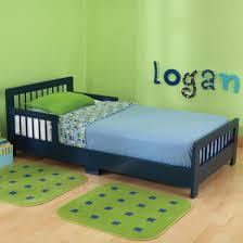 Kidkraft Slatted Toddler Bed Blueberry Tar