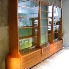 Rare Mid Century Modern Cabinet