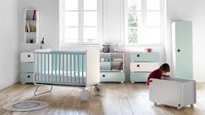 chambre bébé design be mobiliaro turquoise chambre bébé de