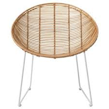 Innit Acapulco Rocking Chair by Papasan White Accent Chairs You U0027ll Love Wayfair
