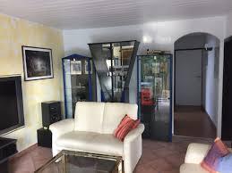 moderne vollmöblierte 2 5 zi mit terrasse und stellplatz in