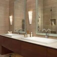 Brown Mosaic Bathroom Mirror by Delightful Lighted Bathroom Mirror Interesting Ideas With Warming