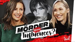 mörder oder influencer mit mordlust