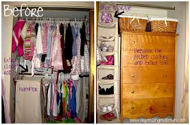 Extra Closet Rod Kids Ideas And Help Organizing Made Fun Closet