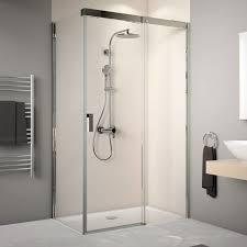 design eckdusche auf maß glas duschkabine m schiebetür dusche als maßanfertigung