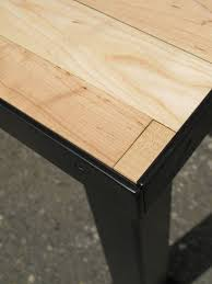 Decorative Metal Banding For Furniture by 32 Best Tables U0026 Metalwork Images On Pinterest Firs Planks And