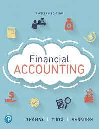 Financial Accounting 12th Edition