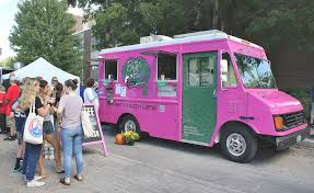 100 Truck Festival Ample Turnout For Inaugural Food The Bennington
