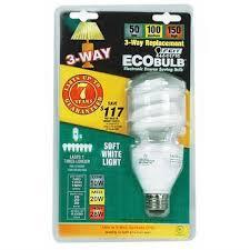 buy the feit elec bpesl50 150t compact fluorescent light bulb 3