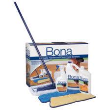 Bona Hardwood Floor Spray Mop Kit by Products Products Hardwood Floor Cleaners Refill