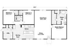 Tilson Homes Marquis Floor Plan by Floor Plan Of The Carlton Iii Informal By Tilson Homes