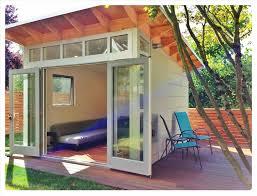A Spacious Yogi Bear Why Outdoor Yoga Studio Backyard Not Build Shedcom