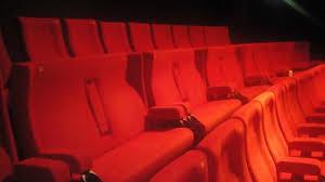 cinema fauteuil 2 places fauteuils duo photo de cinéma pathé epine thiais