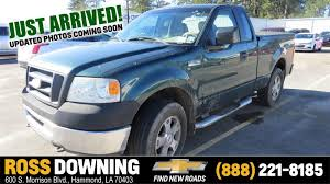 Used Ford Trucks For Sale In Hammond, Louisiana | Used Ford Truck ... About Midway Ford Truck Center Kansas City New And Used Car Trucks At Dealers In Wisconsin Ewalds Lifted 2017 F 150 Xlt 44 For Sale 44351 With Regard Cars St Marys Oh Kerns Lincoln Colorado Springs 4x4 Truckss 4x4 F150 Haven Ct Road Ready Suvs Phoenix Sanderson Gndale Az Dealership Vehicle Calgary Alberta Buying Diesel Power Magazine Dealer Cary Nc Cssroads Of